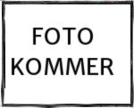 På vita bakgrunden, skriven i svart: Foto kommer